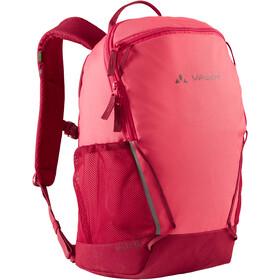VAUDE Hylax 15 Backpack Kids, rosa